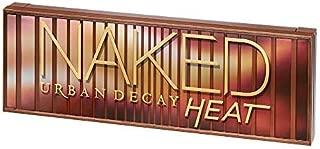 UD Naked Heat Palette Eyeshadow