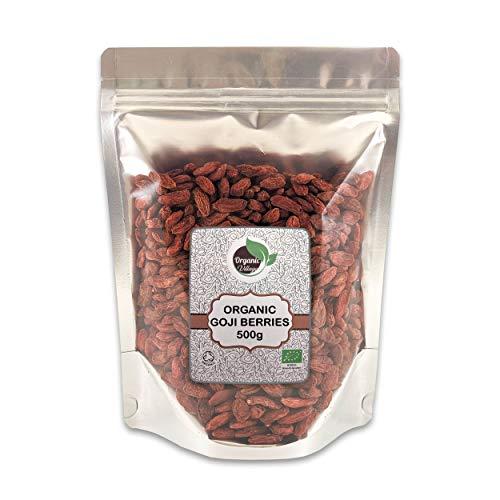 Organic Village - Organic Goji Berries (500g)