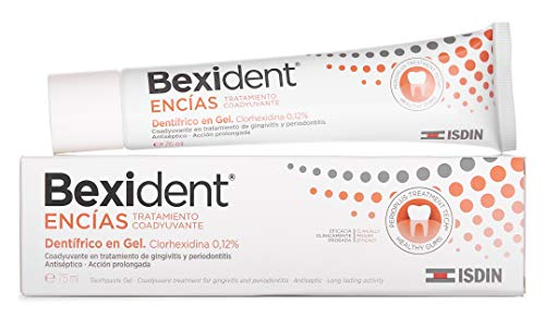 Isdin Bexident Encías Tratamiento Coadyuvante Dentífrico e