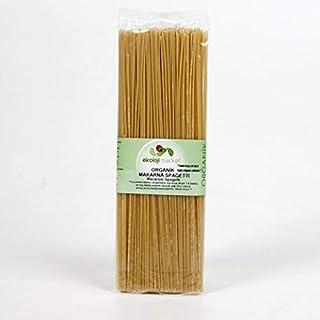 Ekoloji Market Spagetti (Sade) 350 Gr