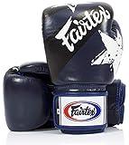 Fairtex BGV1 - Guantes de boxeo para Muay Thai