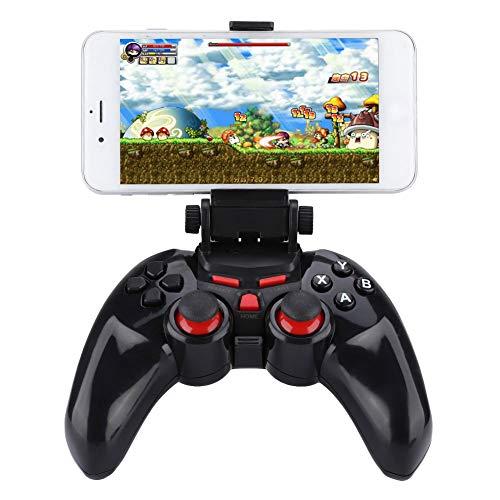 Mando Inalámbrico, Bluetooth Game Controller Gamepad Joystick, Controlador de Juego Manija de...
