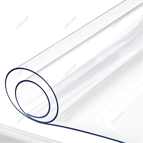 Yizunnu - Mantel Impermeable 1 mm Vinilo
