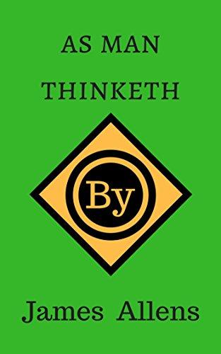 As Man Thinketh (English Edition)