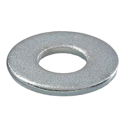 Purchase Flat Washer 3/8 Inch Zinc Plated (250 Qty)