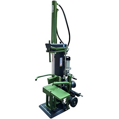 Lumag HEZ 20pro Máquina para cortar leña PTO + E Motor de + mesa cortadora para * * * NUEVO * * *