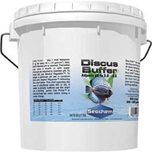 Discus Buffer, 4 kg / 8.8 lbs