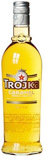 Trojka Wodka Caramel (1 x 0.7 l)