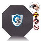 Dispositivo EMF protezione anti-radiazioni, protegge dallo stress geopatico in qualsiasi luogo.Neutralizza le onde elettromagnetiche prodotte dai dispositivi PREMIATO a livello internazionale QuanThor