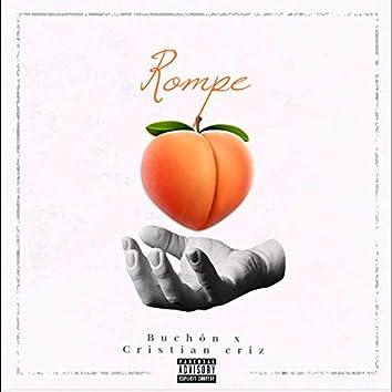 Rómpelo (Remix)