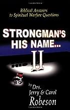 Strongman's His Name...II