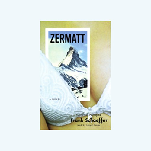 Zermatt cover art