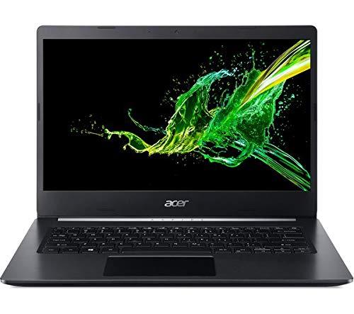 Acer Aspire 5 A514-52 Intel Core i3-10110U Processor - Dual-core 4GB RAM 256GB SSD - Fingerprint scanner Full HD 1920 x 1080p Windows 10 14'' Laptop ( NX.HMCEK.001)