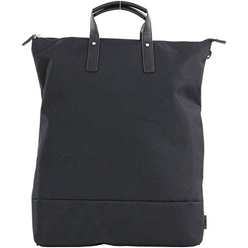 Jost Bergen X-Change (3in1) Bag L Rucksack black_black x