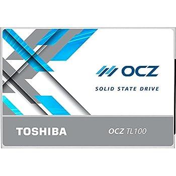 """Toshiba OCZ TL100 Series 2.5"""" SATA III 240GB SSD (TL100-25SAT3-240G)"""