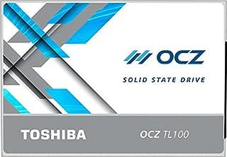 OCZ TL100 - Disco Duro Sólido Interno SSD de 240 GB (2.5