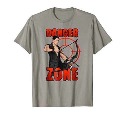Archer Danger Zone Archer with Bow