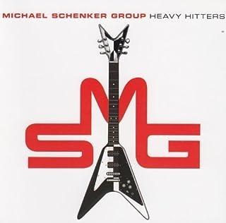 Heavy Hitters by Michael Schenker (2011-02-22)