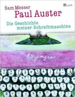 Die Geschichte meiner Schreibmaschine ( 23. September 2005 )
