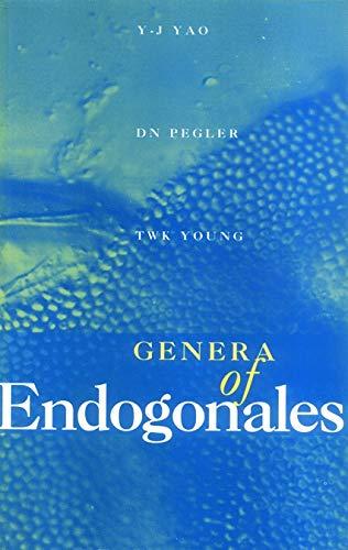 Yao, Y: Genera of Endogonales
