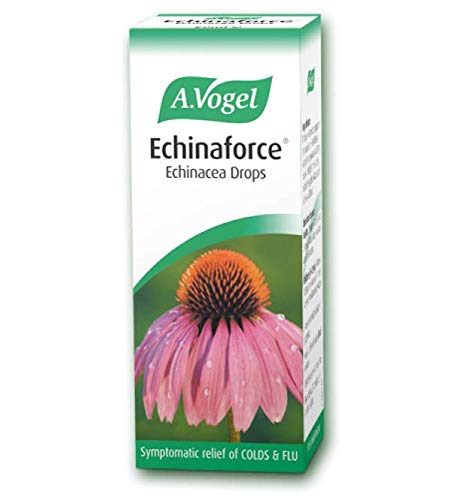 A Vogel Echinaforce Drops 50ml