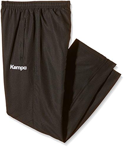Kempa Damen Hose Tribute Web Women, schwarz, XL