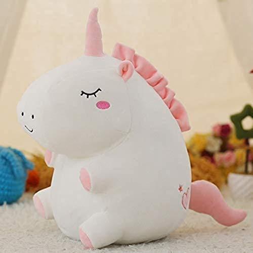 siyat 1pc 25cm Unicorn Llame Toy (Entrega aleatoria) Jikasifa