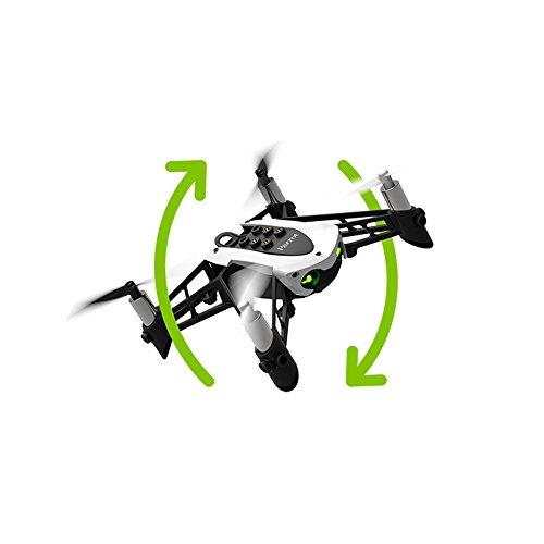 Parrot - MiniDrone Quadricoptère...