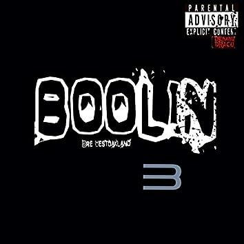 Boolin' 3
