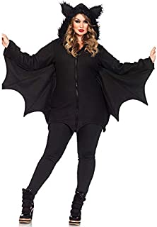 1410b52c271d6 DASENLIN Femme, Femmes de Halloween, Costume de Batman, Cosplay Uniforme  Medium