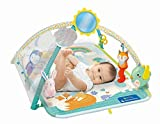 Clementoni Clementoni-17247-Baby for You-Play with Me, Gioco Primi Mesi, Multicolore, 17247
