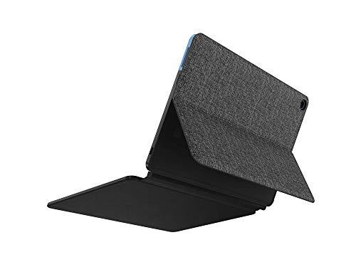 Lenovo IdeaPad Duet Chromebook (10,1 Zoll, 1920x1200, Full HD, WideView, Touch) Tablet-PC (Octa-Core, 4GB RAM, 64GB eMCP, WLAN, ChromeOS) blau-grau - 6