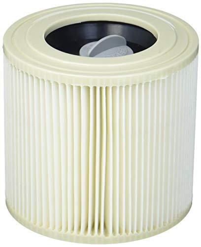 Kärcher Europart patroonfilter voor nat- en droogstofzuiger A1000/ A2000/ VC6000/ NT27/1 van Kärcher, hoogwaardig, geen origineel onderdeel