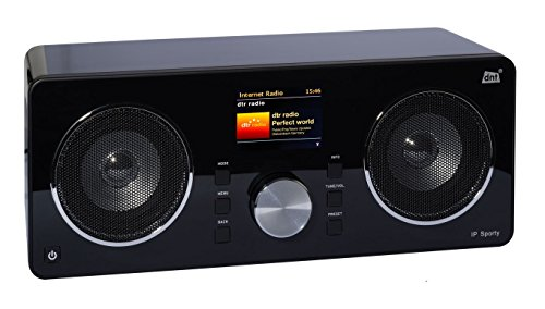 DNT IP Sporty (2 (Stereo))