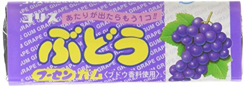 コリス ぶどう フーセンガ [6725]