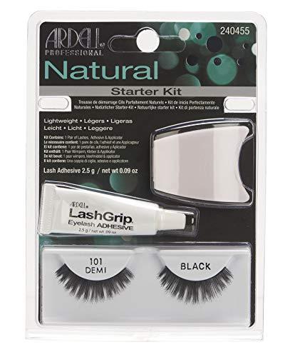 ARDELL Starter Kit Natural 101 Black Faux-cils