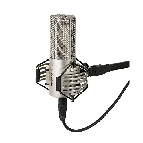 Audio-Technica Cardioid Studio Microphone (AT5047)