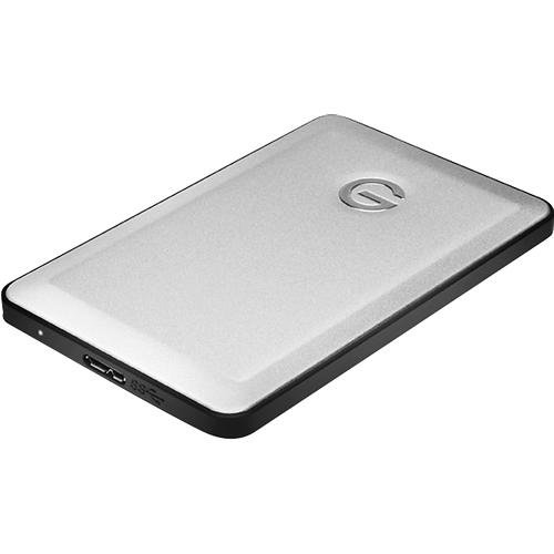 G-Technology GDRSU3EA5001ADB 0G02362 G-Drive Slim
