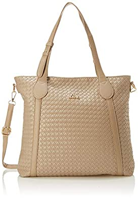 Lavie Women's Tote Bag (Beige)