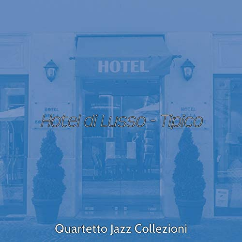Quartetto Jazz Collezioni