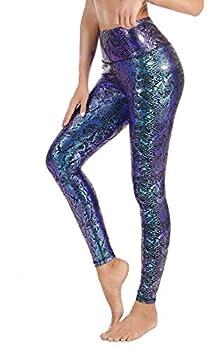 Best shiny leggings Reviews