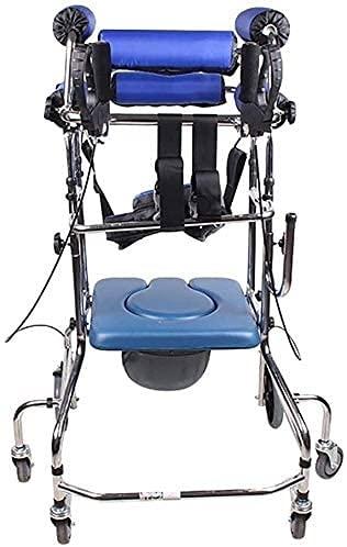 Andadores para ancianos Walker para personas mayores Rollator Walker / Pedido para caminar / Discapacitados ASISTENCIA ASISTENCIA SITIO SILLA SILLA SILLA SILLA SILLA SILLA SILLACIONES DE PANTA