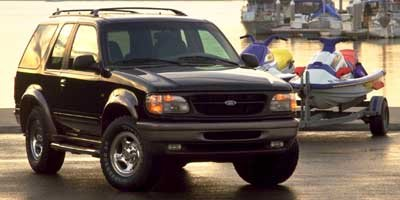 Amazon 1998 ford explorer reviews images and specs vehicles 1998 ford explorer eddie bauer 4 door 112 wheelbase publicscrutiny Choice Image