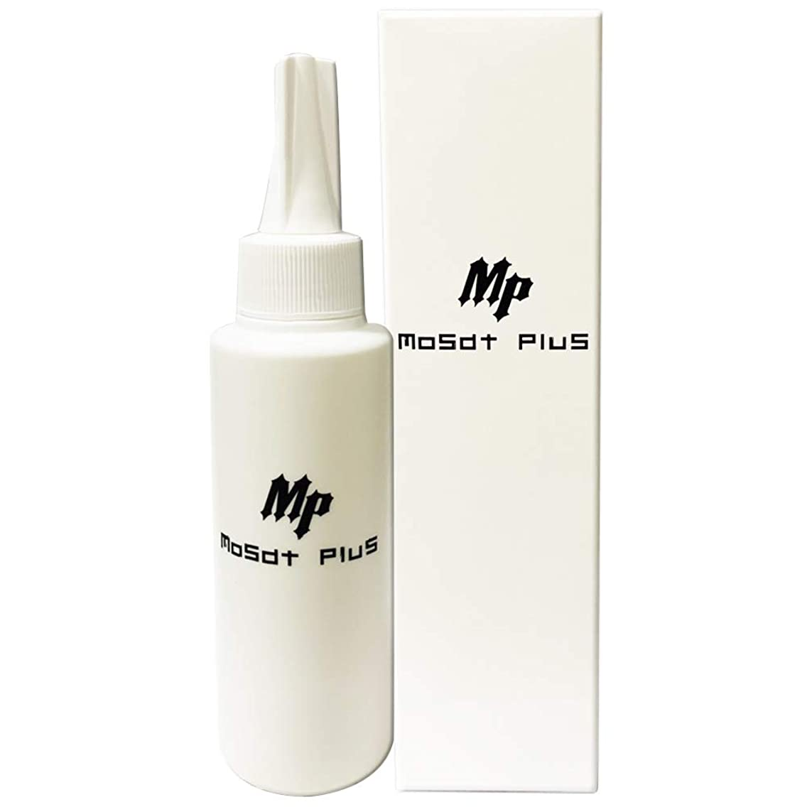 構成員ではごきげんよう巨大【医薬部外品】Mosat Plus モサットプラス 育毛剤 ジェルタイプ 薬用 100mL
