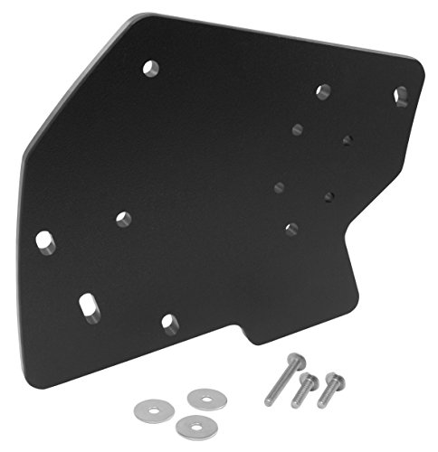 Wilderness Systems Stern Mounting Plate for Kayak Accessories - ATAK 120