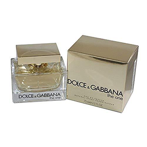 Dolce & Gabbana, The One, Eau de Parfum, 75 ml, Spray