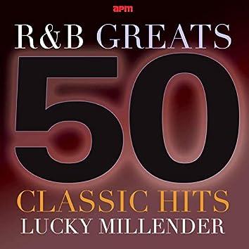 R&B Greats - 50 Classic Hits