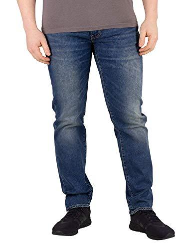 Levi's Herren 511 Slim Jeans, Caspian Adapt, 31W / 34L