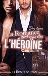La romance dont vous êtes l'héroïne : Deep desires par Lemattre