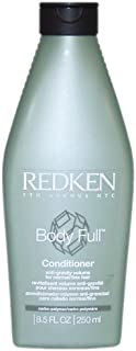 Redken Body Full Conditioner for Normal to Fine Hair, 8.5 Ounce
